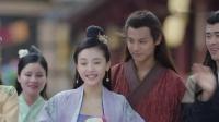 《盛唐幻夜》主题曲MV《解爱》 张玮倾情献唱 吴倩郑业成幻夜遇甜爱