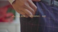 「蔡启航&高莹」婚礼现场快剪|皇家婚礼|零度影像出品