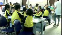 蘇教版一年級《空氣是什么樣的》教學視頻-科學匯報課