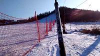 玉泉凤山滑雪场