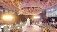 果木婚礼电影 · 「一直爱你」 大红灯笼婚礼 策划 果木影视 出品