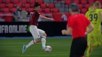 渝联FIFA OL4 2v2友谊赛(陈乐、Z)2019-3-24