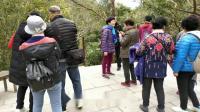 贵州行《第二天旅游行程》(3)领略小七孔景区水上森林【背景音乐:山水欢歌】