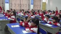 《找規律》人教2011課標版小學數學一下教學視頻-江西九江市_瑞昌市-李素珍