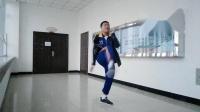 迈克尔杰克逊太空步舞蹈教学 Billie Jean 机械舞 模仿MJ