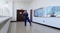 迈克尔杰克逊太空步舞蹈教学 机械舞 模仿MJ