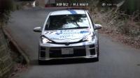 2019年 全日本ラリー選手権 第2戦 新城