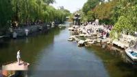 2019.05.02游览济南三大名胜*曲水亭街*黑虎泉*大明湖风景区(6)