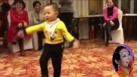 舞步与舞曲《毛主席的光辉》 (为小儿童点赞)