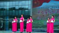 抚松县旗袍艺术协会赴临江旗袍联谊活动-2019年6月