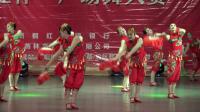 """2019邵武""""刺桐红杯""""广场舞大赛总决赛演出晚会精选"""