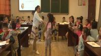 西師大版三年級數學《東南西北》優秀課堂實錄-教學能手楊老師