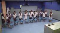 人教版三年級音樂《小號手之歌》演唱課堂實錄-教學能手王老師