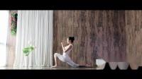 《荷心.瑜伽的修持》身心灵系列教程【第三篇.能量流瑜伽】
