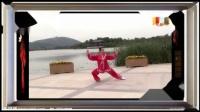 王凤英42式太极拳(重配乐--报岁兰)