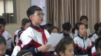 滬教版五年級《什么結籽高又高》演唱教學視頻-音樂教學能手精品課