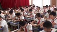 人教版六年级美术《点的集合》教学能手课堂实录