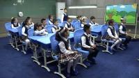 嶺南版一年級美術《可愛的小蟲》獲獎教學視頻-九江市優秀課例評選