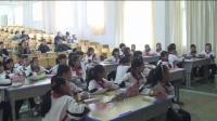 人美版三年级美术《面具》参赛课教学视频