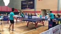 2019时代中国杯第二届粤港澳大湾区乒乓球联赛-中山赛区成年男子组决赛