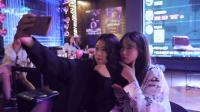 百裙之夜 19.10.19领show nice bar