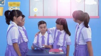 【沙皇】印尼女童星歌手Neona新单Asyik Aja(2019)