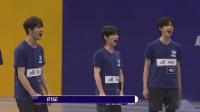 超新星全运会 第2季R1SE教邓亚萍跳舞,看总教练表演风车舞_综艺_高清1080