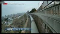 【云拍车】DF11牵引K424次列车快速通过-2