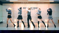 [DEF DANCE SKOOL]Red Velvet - Psycho Dance Cover