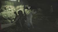 PS4生化危机2重制版额外模式第4生还者9分39秒