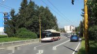 捷克-伊希拉瓦的无轨电车 2020年