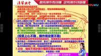 3月7日 张清华老师解盘教学视频