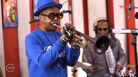 Roy Hargrove Quintet - Top Of My Head, KNKX 2017 爵士.小號