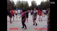 吉林松原广场舞--(繁荣小区31)