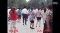 吉林松原广场舞--(繁荣小区26)
