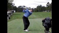 【优扬高尔夫】球星挥杆慢动作之李-韦斯特伍德