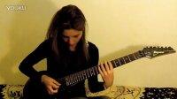Andreia Gomez - Soul Rise Solos