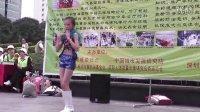 童星陈怡菲精彩热舞