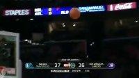 2010-2011赛季NBA季后赛达拉斯小牛VS湖人第二场.2011.05.04【英语】