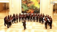 20121206-ECHO Chamber Singers-英国作品专场-Monday's child