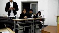 浙江传媒学院电子信息学院2012辩论表演赛