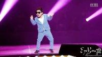 风靡全球的小鸟叔跳江南Style惟妙惟肖