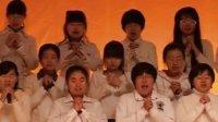 鞍山一中 SUPERVIEW 英语剧公演 20121128
