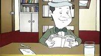 新概念英语第二册第3课动画剪切短片【ace英语网校】