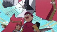 哆啦A梦2013年剧场版《大雄的秘密道具博物馆》最新预告片