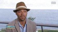 《实习医生格雷 第八季》访谈:Jesse Williams