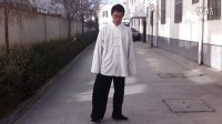 杨大卫讲解传统杨式太极拳85-----起势3