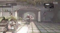 游侠网《战争机器:审判》第一段