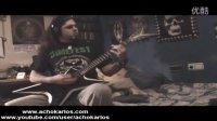 Achokarlos - Domination  Hollow
