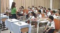 小学美术教学视频《快餐店》(上海市小学美术教师说课优质课竞赛第一名)